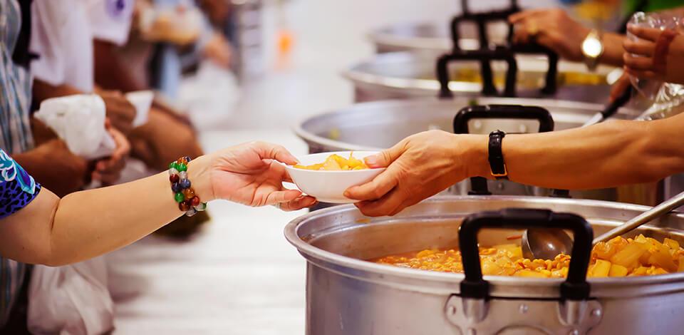 Insécurité alimentaire | CSAM