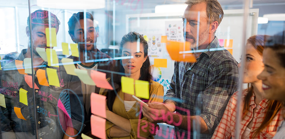 Collaboration Intersectorielle | CSAM