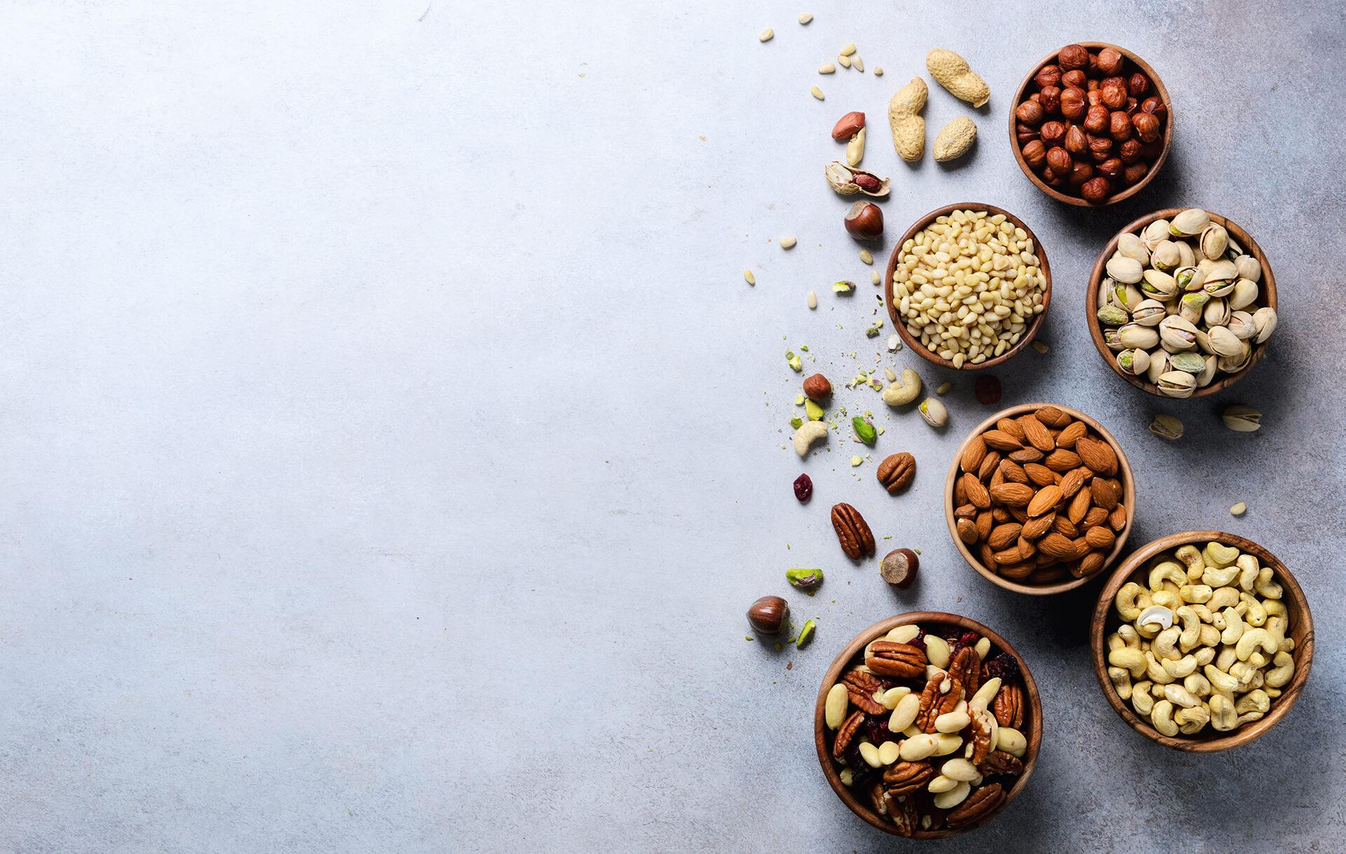 Qualité Nutritionnelle | CSAM