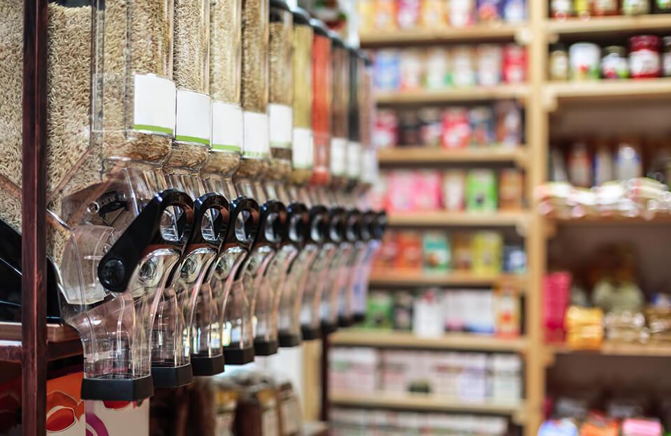 Répertoire de Projets | Qualité Nutritionnelle | Conseil du Système alimentaire montréalais